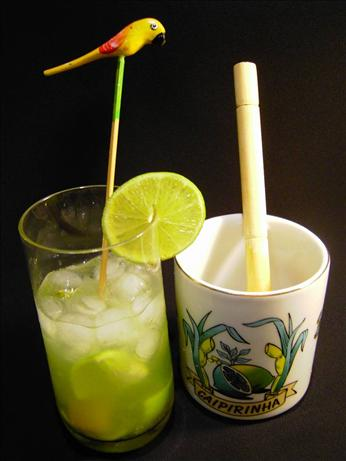 Caipirinha. Photo by JustJanS