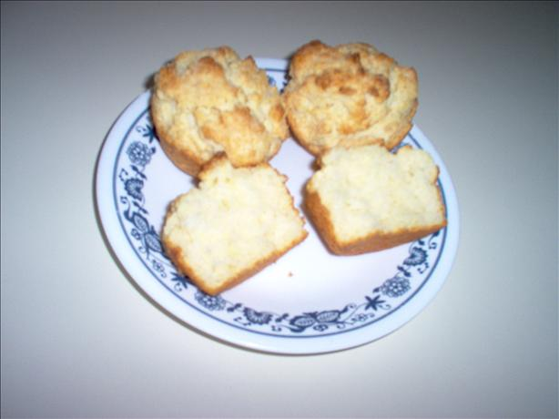 Southern Biscuit Muffins. Photo by Dorel