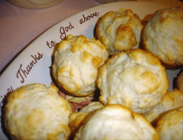 kfc biscuit recipe