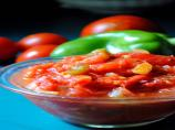 Easy Freezer-Ready Homemade Stewed Tomatoes