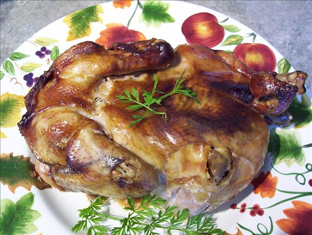 Turn Your Crock Pot Into a Smokehouse Chicken (Smoked Chicken). Photo by * Pamela *