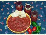 Canned (Bottled) Salsa