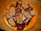 Pork Tenderloins Asian Style