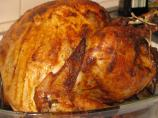 Spicy Roast Turkey