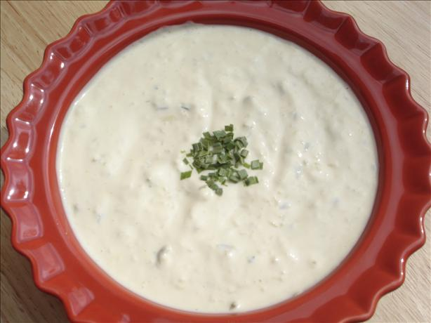 Easy, Real Tartar Sauce. Photo by Chef Mommie