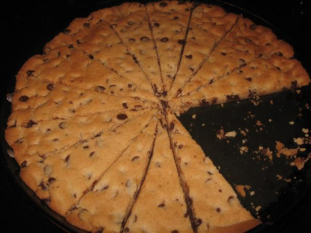 Decadent Chocolate Chip Cookies(Cake Mix). Photo by mary winecoff