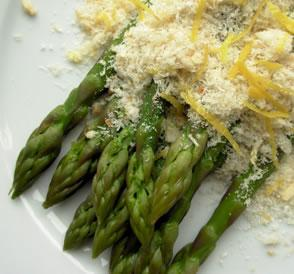 10 Asparagus Dishes
