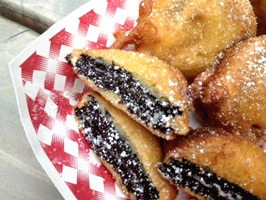 Deep-Fried Fair Foods