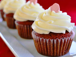 Valentine Recipes You'll Love