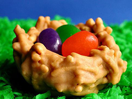 Easter Eats & Treats