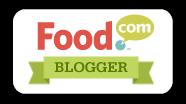 Food.com Blogger