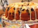Best Lemon Blueberry Bundt Cake
